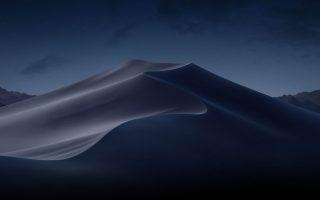 macOS Mojave: Apple veröffentlicht Beta 10 für Entwickler