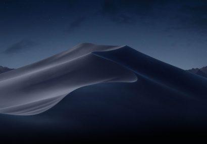 macOS Mojave Beta 4 ist da