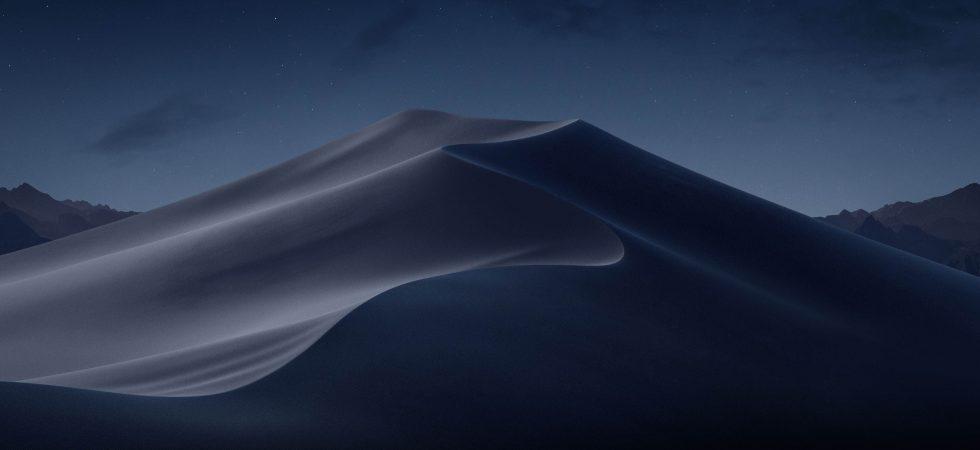 macOS: Mojave-Update fixt Bugs mit Ruhezustand und iWork