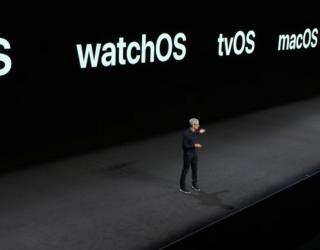 Jetzt für alle: watchOS 5.2.1, macOS 10.14.5 und tvOS 12.3