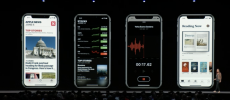 Neue Betas von iOS 12.1, tvOS 12.1 und watchOS 5.1 für Entwickler erhältlich