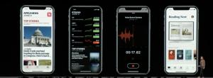 iOS 12.1 Public Beta ist da: Facetime-Gruppenanrufe kehren zurück