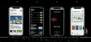iOS 12.1.2 noc heute Nacht: Soll LTE-Probleme lösen