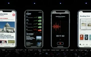 iOS 12.0.1 für alle ist da: Lightning-Bug und WiFi-Probleme sollen gelöst sein