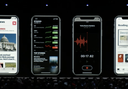 iOS 12 Beta 7 erschienen: macOS Mojave, watchOS 5 und tvOS 12 ebenfalls versorgt