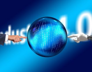 Die Vor- und Nachteile biometrischer Sensoren
