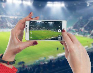 Die besten Apps zur Fußball WM für iPhone, iPad und Mac
