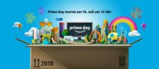 Amazon Prime Day 2018: Hier die TOP-Deals von Philips Hue, ANKER und Co.