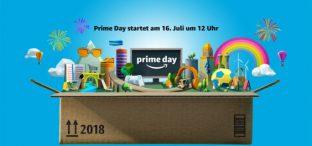 Amazon Prime Day 2018: Hier die TOP-Deals von Philips Hue, ANKER und Co.