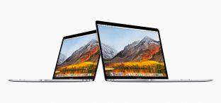 Wie kulant ist Apple? Gerade gekauftes MacBook Pro 2017 gegen 2018 Modell eintauschbar?