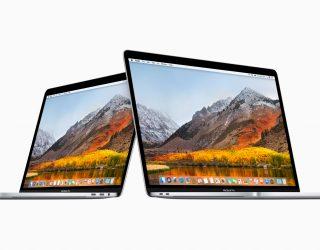 MacBook Pro und iMac Pro mit T2-Chip: Apple bringt neues Verfahren zur Datenrettung an den Start