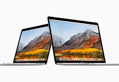 MacBook Pro 2018 nach Prozessor-Update deutlich schneller, aber auch mit besserer Tastatur?
