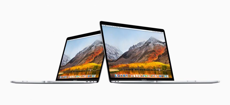 MacBook mit 16 Zoll geplant: Präsentation auf September-Keynote?