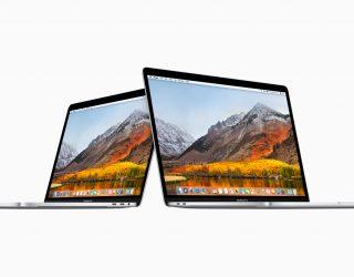 MacBook Pro 2018: Update hilft gegen knackende Geräusche und Abstürze, bemerkt ihr Änderungen?