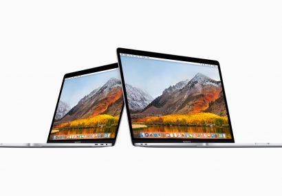 MacBook Pro: Besseres Butterfly-Keyboard exklusiv für 2018-Modell