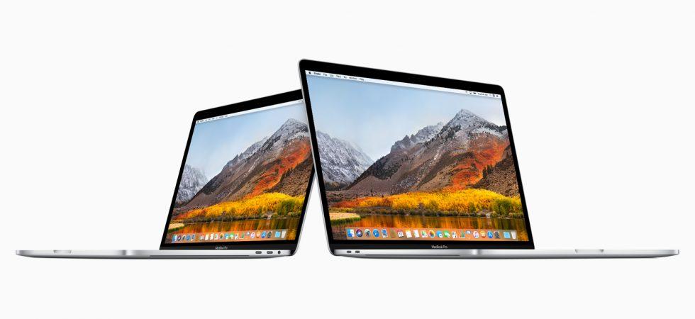 MacBook Pro 2018 gedrosselt? YouTuber packt Rechner für Renderings ins Kühlfach