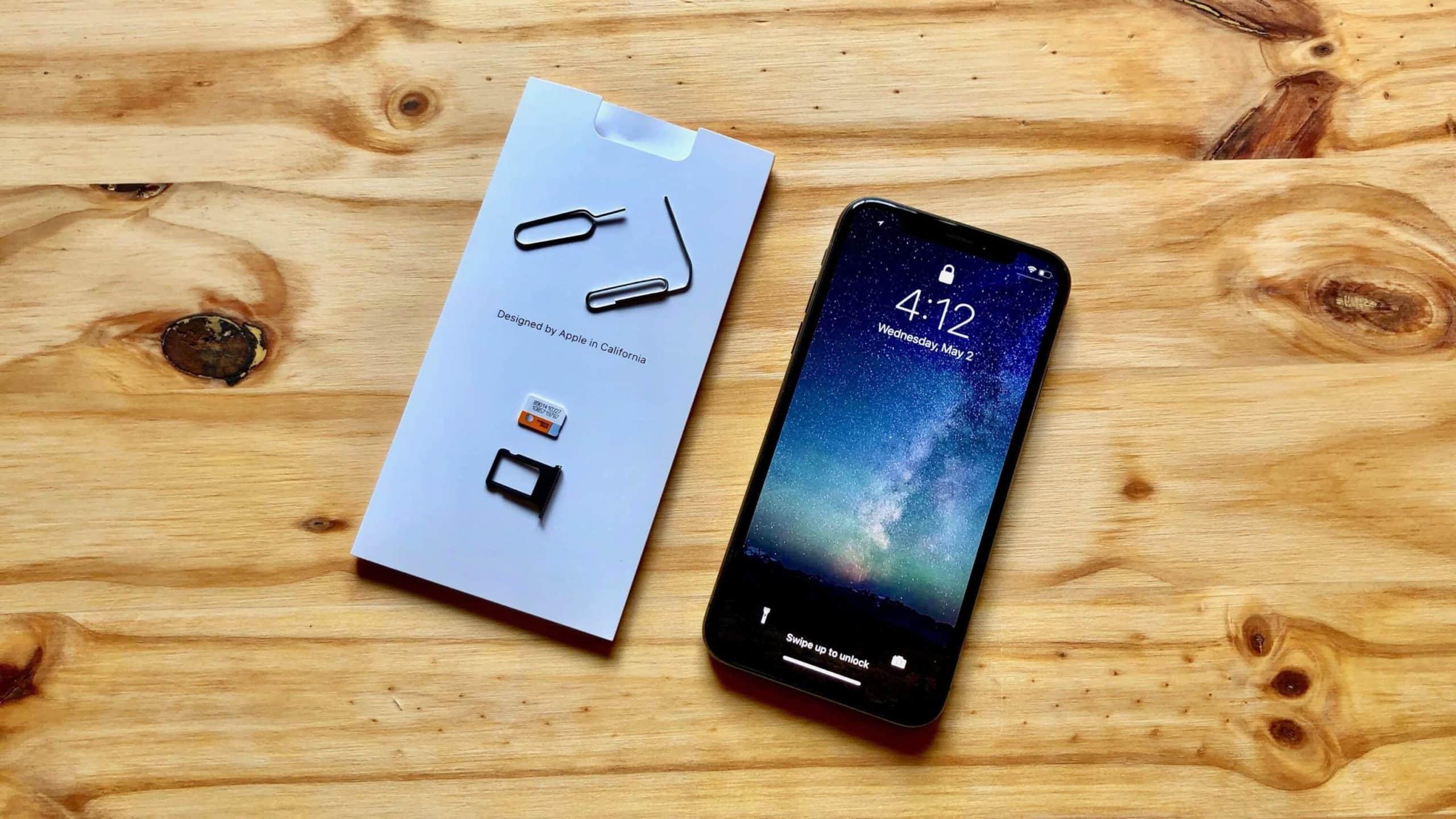 Dual-SIM-iPhone unter iOS 12 Beta 5 - 9to5Mac