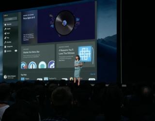 Public Beta von macOS Mojave nun auch verfügbar