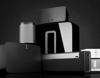 Endlich: AirPlay 2 ab sofort auf Sonos-Lautsprechern per Update