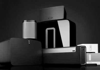Sonos-Nutzer können nun auch Apple Music-Skill von Alexa nutzen