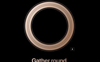 Breaking: Apple kündigt neue iPhones am 12. September an