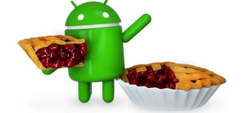 Android 9.0 Pie ab heute verfügbar: Was kann das Update und wer kann es laden?