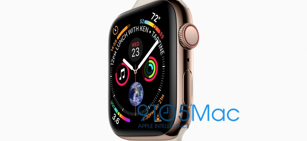 BREAKING: iPhone XS und Apple Watch Series 4 geleakt, was sagt ihr?