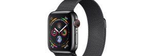 Apple Watch: Ab 2020 nicht mehr mit OLED-Display?