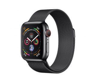 Wearables-Wachstum: Apple Watch baut globale Führungsposition weiter aus