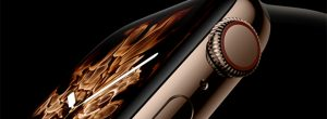 Apple Watch Series 4 erhält Award für das beste Display des Jahres