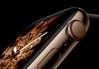Apple Watch mit Kamera patentiert: Soll für Facetime-Anrufe beim Sport genutzt werden