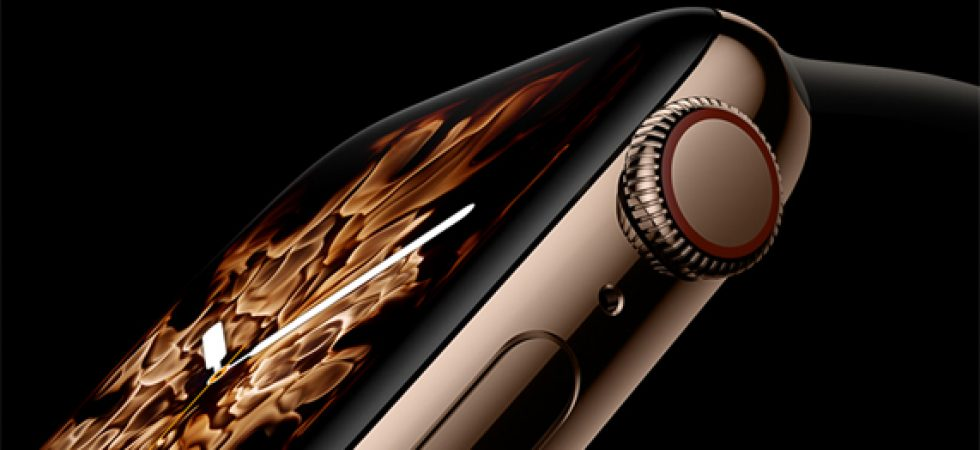 Apple patentiert Apple Watch mit Armband als Display, was sagt ihr?