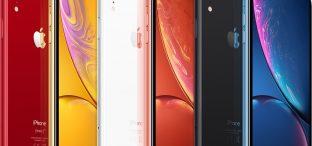 2018-iPhones laut Marktforschern nicht so beliebt wie Vorjahresmodelle