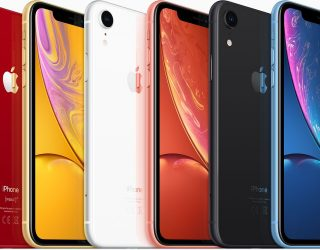 Reminder: iPhone XR ab morgen früh vorbestellbar