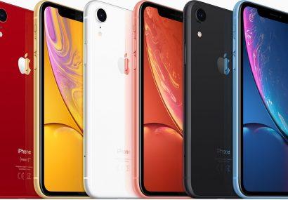 iPhone Xs, Xs Max, Xr, X und 8 für 1 Euro bei o2 (+Gutscheincodes)