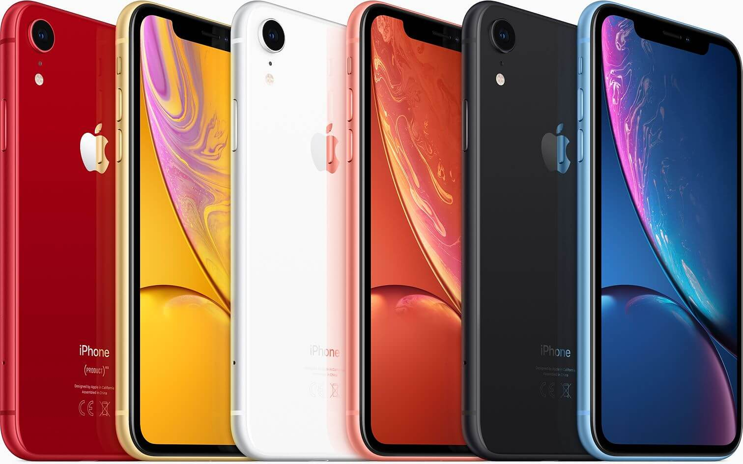 iPhone XR - Apple