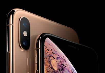 iPhone Xs Max in Gold bei Konsumenten deutlich beliebter als kleinere Version, was habt ihr gekauft?