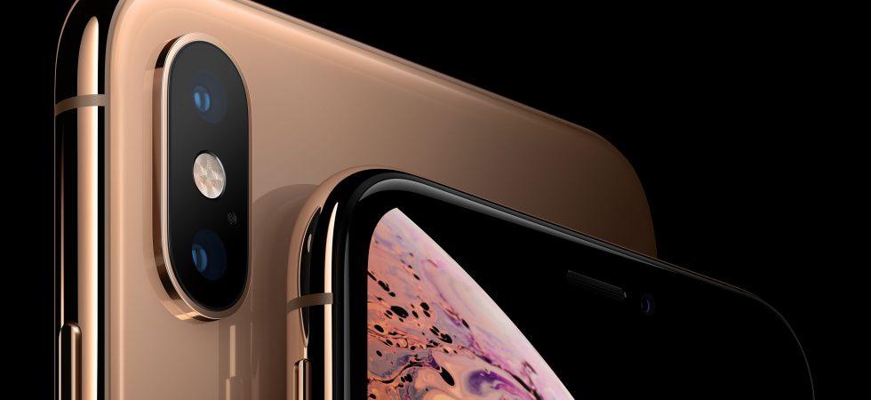 iPhone Xs mit Empfangsproblem? Nutzer ärgern sich über langsames LTE und WLAN