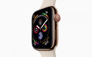 Apple Watch Series 4 ist der Verkaufsschlager: Apple muss Produktion umstellen