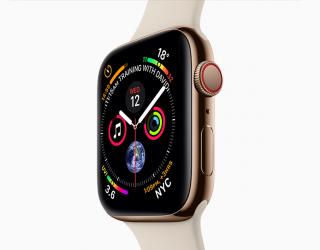 Kommt Dienstag eine verbesserte Apple Watch Series 3 im S4-Design?