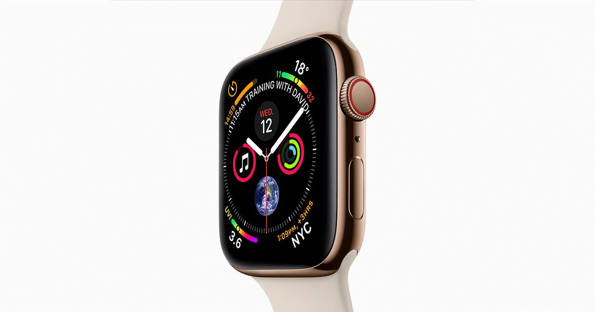 Ewiges Wachstum? Apple Watch baut Führung bei Smartwatches weiter aus • Apfellike.com