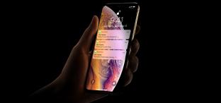 iPhone mit Face ID: US-Polizisten sollen nicht aufs Display schauen