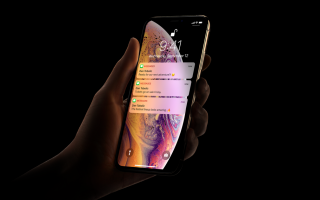 iPhone Xs: Teardown-Video: So sieht's von innen aus