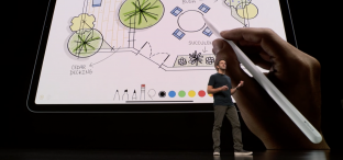 Leak: Kommt der Apple Pencil 3 mit neuen Features in der Spitze?