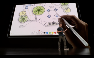 Interessant: iPhones 2019 laut Analyst mit Apple Pencil-Support