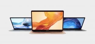 Apple im Abseits: Mac-Verkäufe brechen ein, PC-Markt wächst