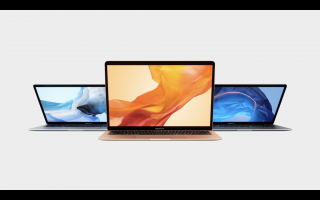 Apple registriert unbekanntes 13 Zoll-MacBook in FCC-Datenbank