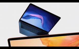 Ergänzendes Update für macOS Mojave 10.14.1 für MacBook Air 2018 erschienen