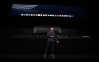 Apple spendiert dem Mac Mini mehr Speicher