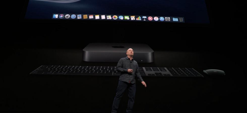 Kommt ein neuer Mac Mini und überarbeitete iMacs bis Jahresende?